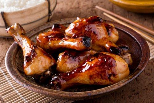 Ini Dia Bahan-Bahan Wajib Untuk Resep Ayam Kecap Yang Lezat