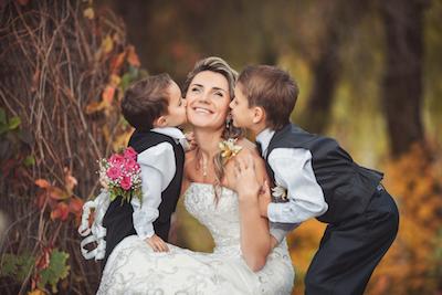 Tips Mengadakan Pesta Pernikahan yang Ramah Anak-Anak