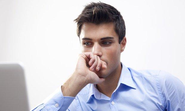 Di Balik Pemikiran Pria Tentang Keuangan