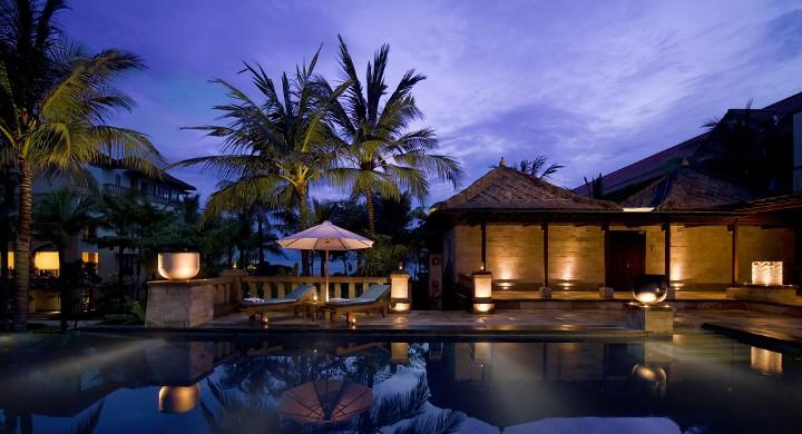 Nikmati Fasilitas Mewah Hotel Conrad, Bali