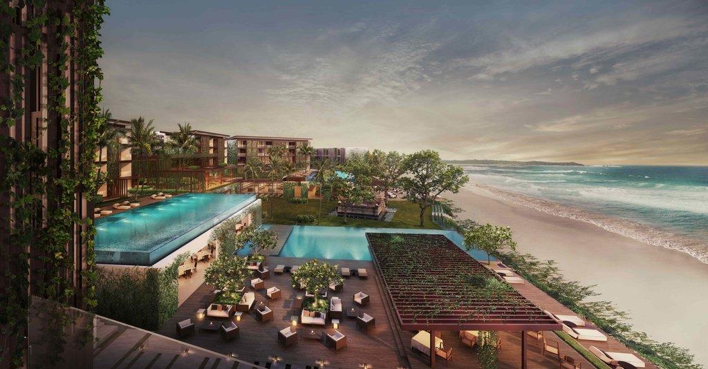 Paduan Kemewahan dan Kenyamanan di Alila Resort Seminyak