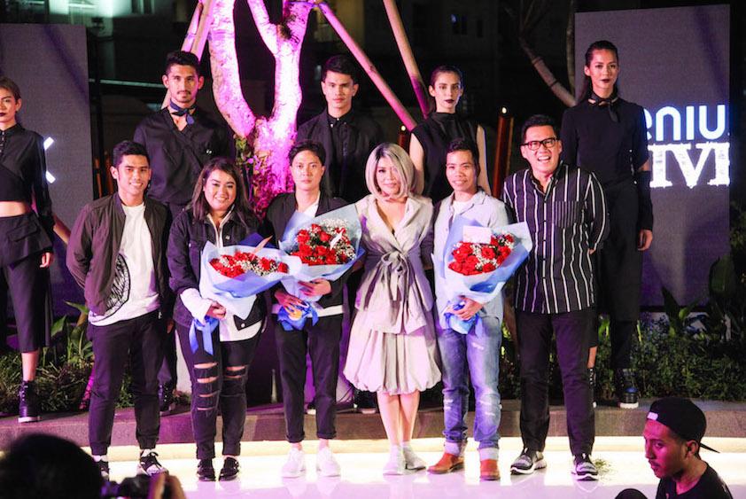 Hard Rock FM sukses menghadirkan event Fashion Rock