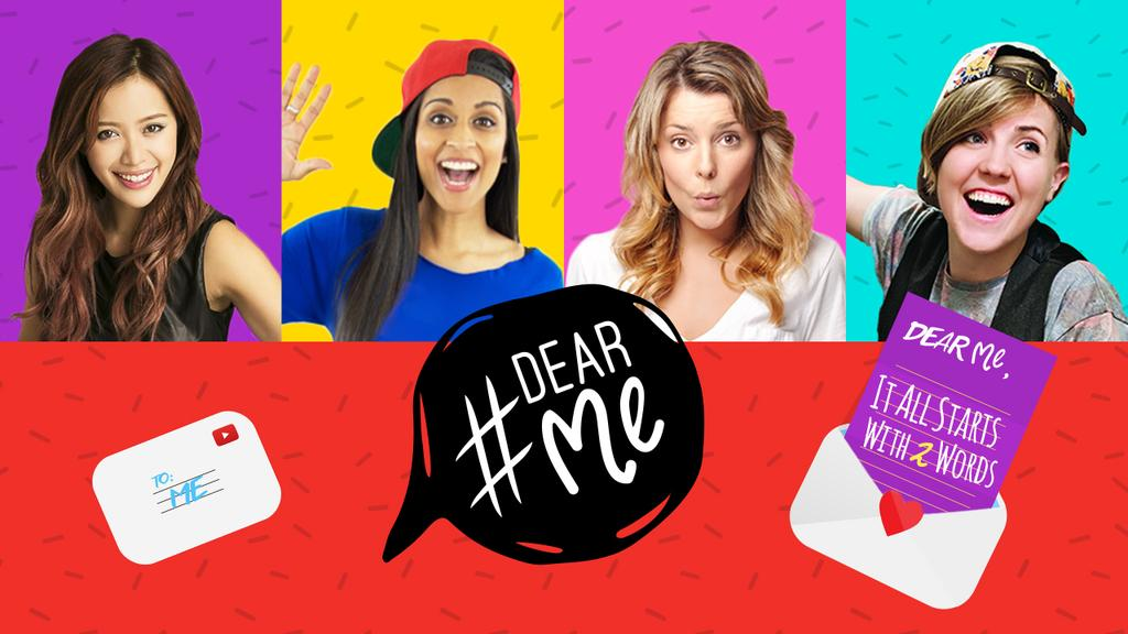 Bagi Pengalaman Sesama Perempuan Lewat Kampanye #DearMe