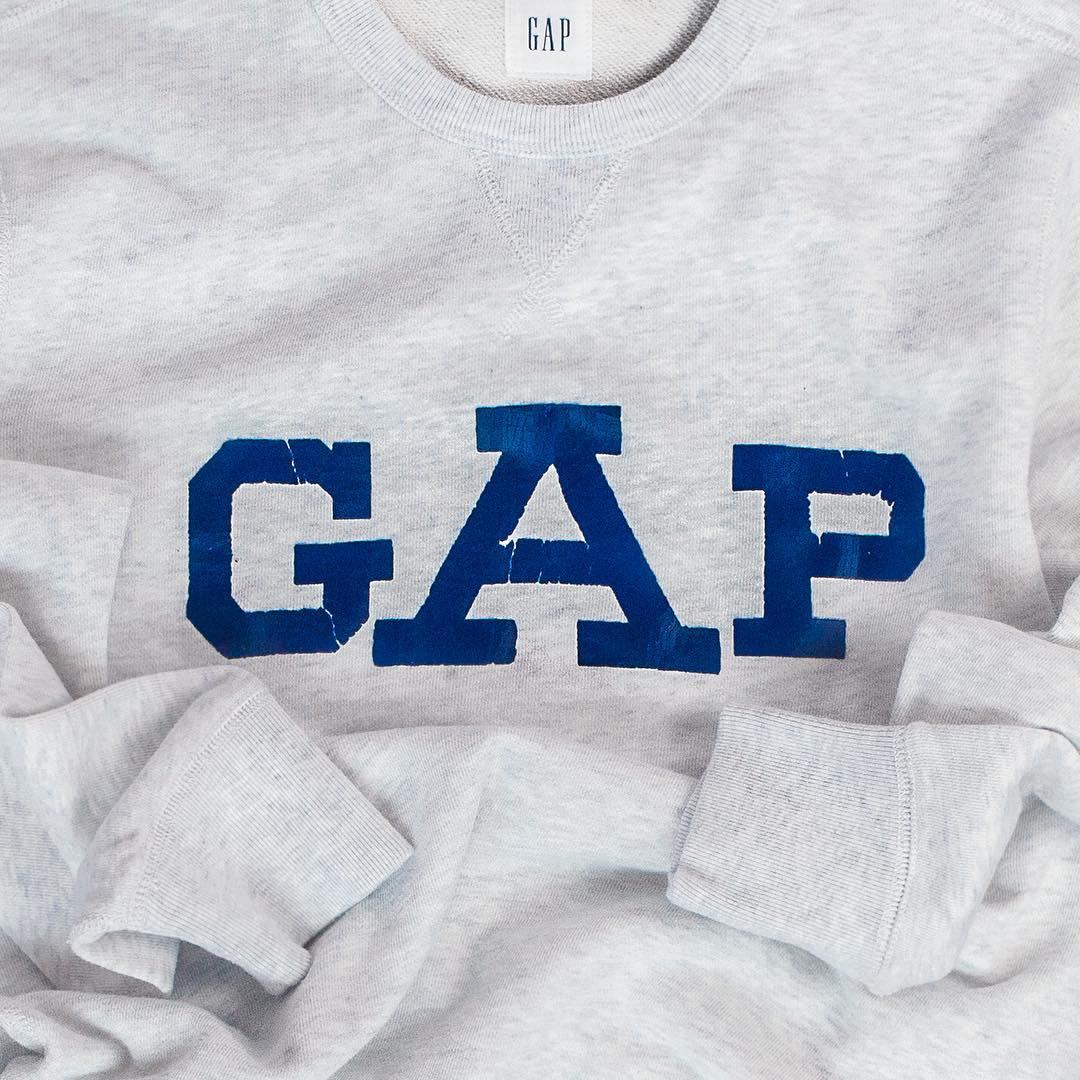 Gap Memungkinkan Anda Untuk Mencoba Baju Secara Virtual