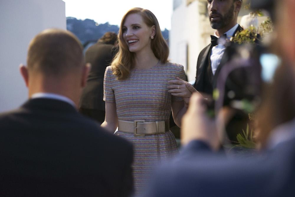 9 Artis yang Mengenakan Chanel di Festival Film Cannes