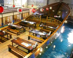 3 Restoran Unik di Jepang yang Wajib Didatangi
