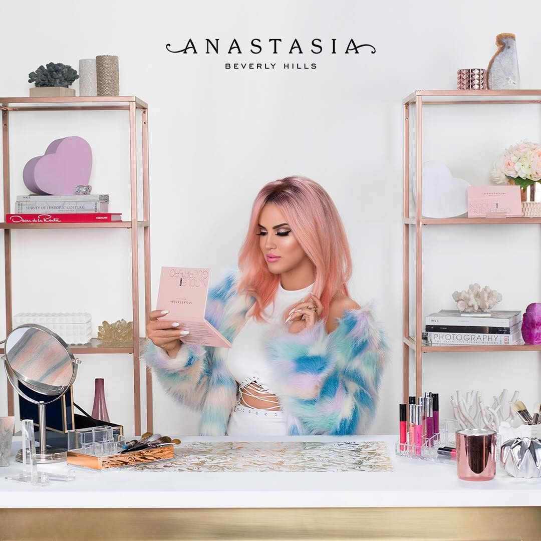 Anastasia Beverly Hills Segera Luncurkan Glow Kit Baru