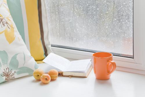 Cara Agar Tetap Sehat di Musim Hujan