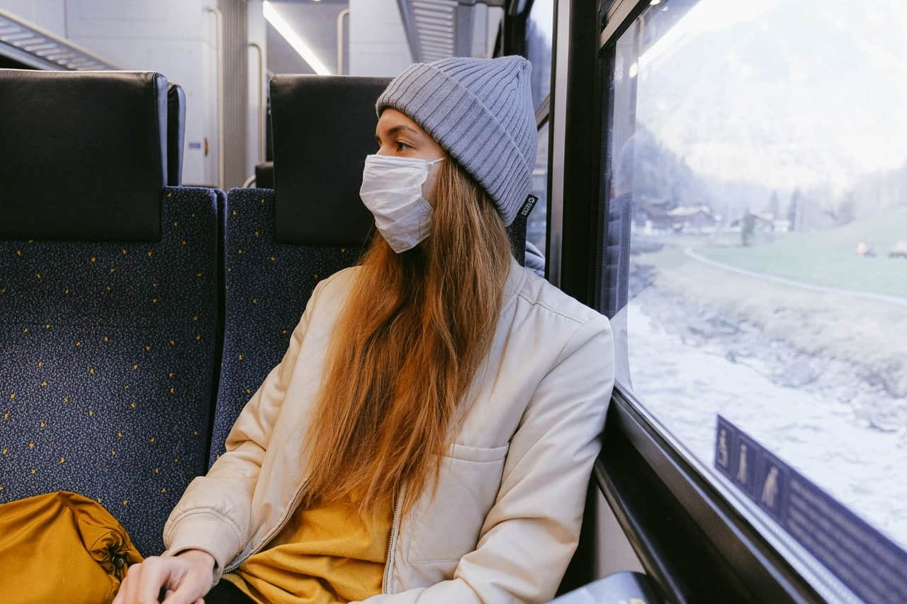 5 Barang Yang Harus Dibawa Saat Traveling Di Tengah Pandemi
