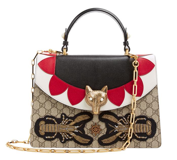 3 Seri Tas Terbaru dari Gucci