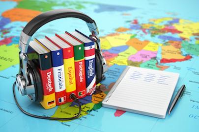 Kata-Kata Dalam 6 Bahasa yang Harus Diketahui