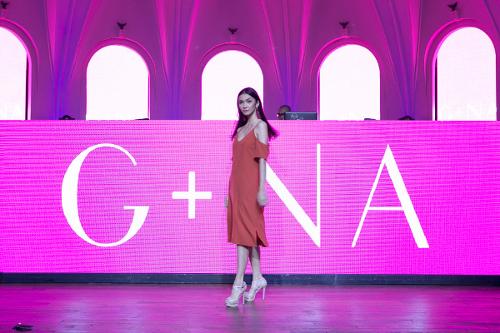G+NA Rayakan Anniversary Pertama