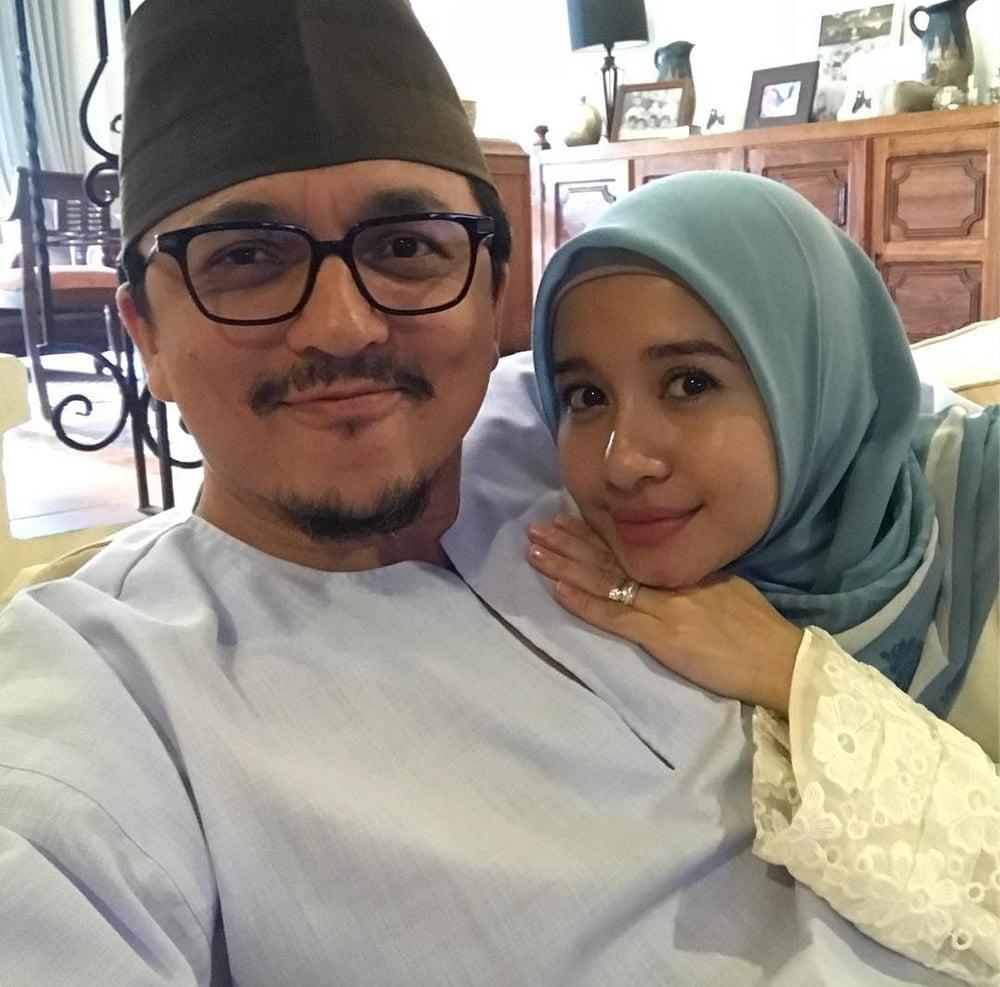 Laudya Cynthia Bella Ungkap Perceraian Dengan Engku Emran