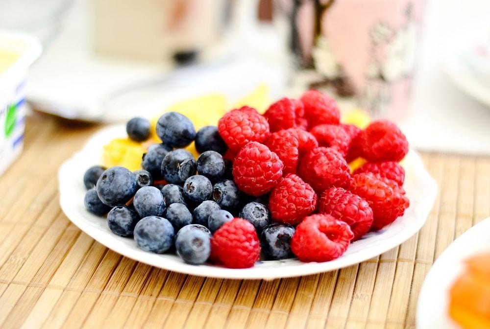 Sejumlah Makanan Yang Bisa Hilangkan Lemak di Perut