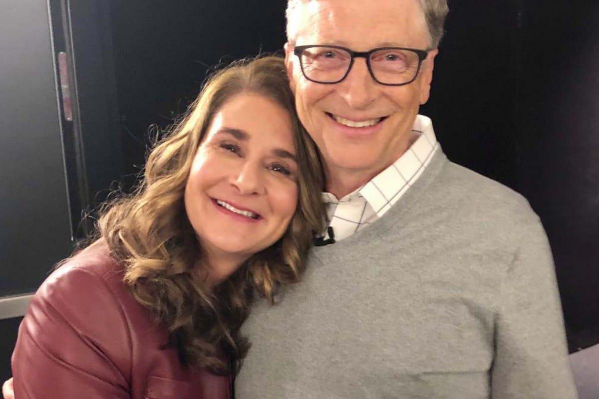 Bill Gates Dan Melinda Gates Bercerai, Ini Alasannya