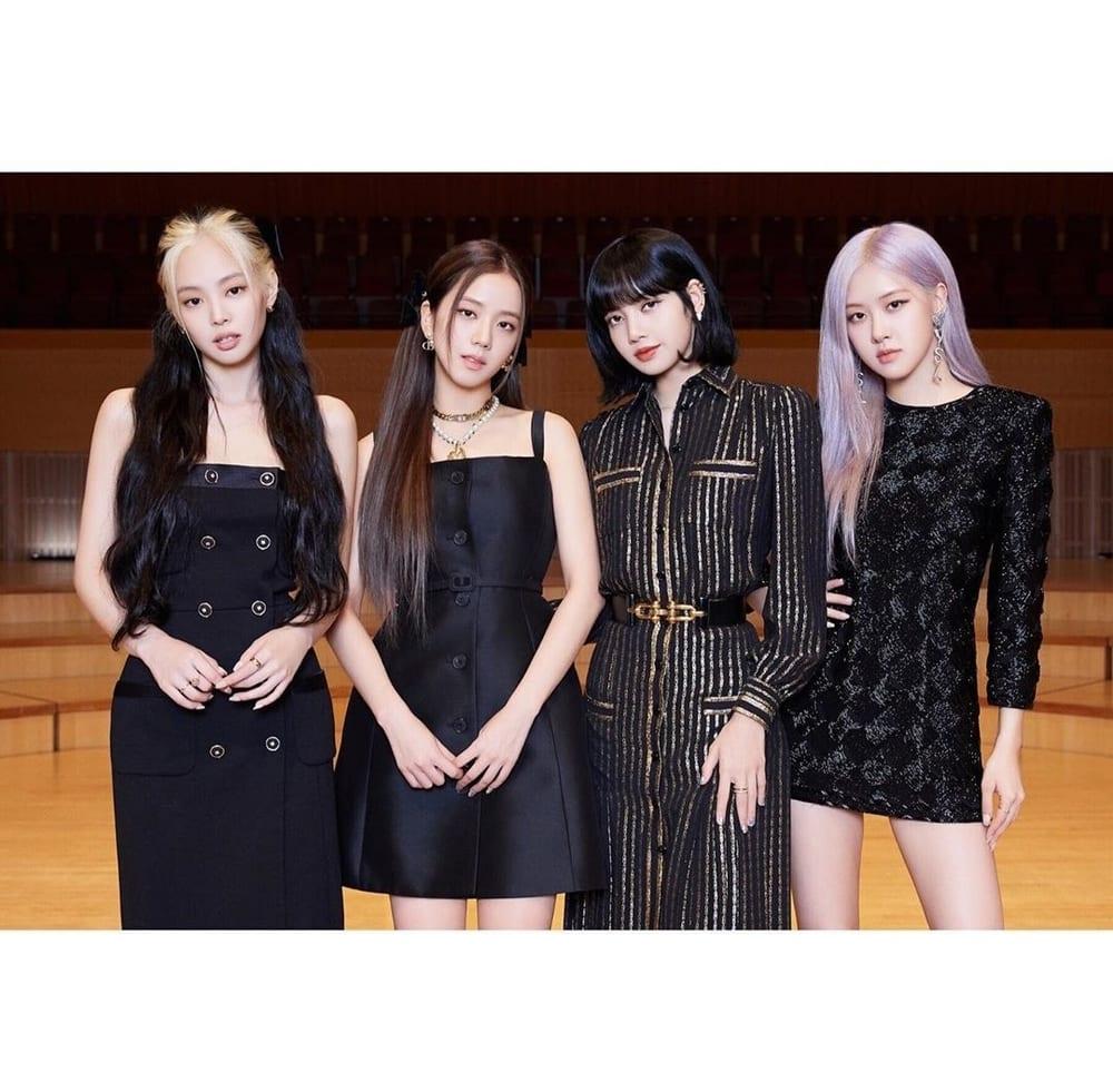 BLACKPINK Kembali Untuk Fans Lewat Lagu 'How You Like That'