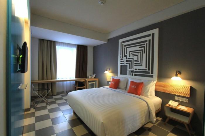 Hotel The 1o1 Buka Di Bogor