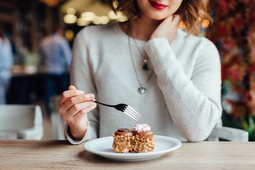 5 Jenis Makanan Penghancur Lemak