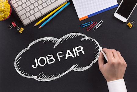 Yang Harus Dipersiapkan Sebelum Pergi ke Job Fair