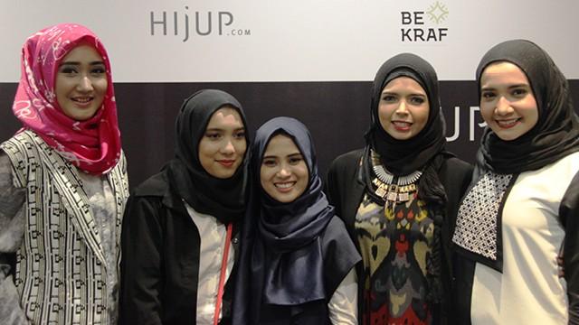 5 Desainer Indonesia Akan Tampil di London Fashion Week
