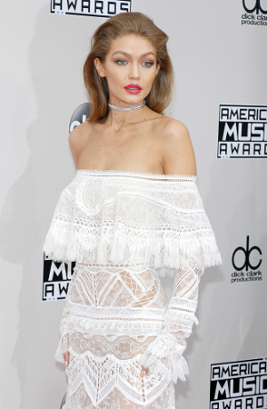 5 Riasan Terbaik dari American Music Awards 2016