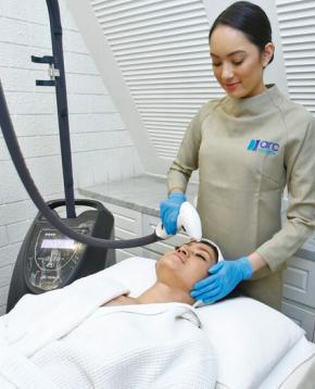 Klinik Kecantikan Baru untuk Perawatan Awet Muda