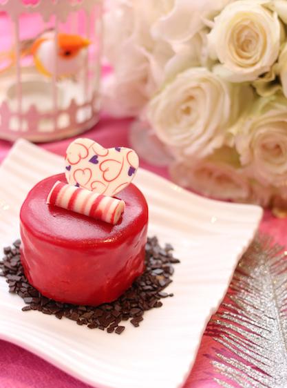 Santap Kuliner Romantis Hari Valentine di Gran Mahakam