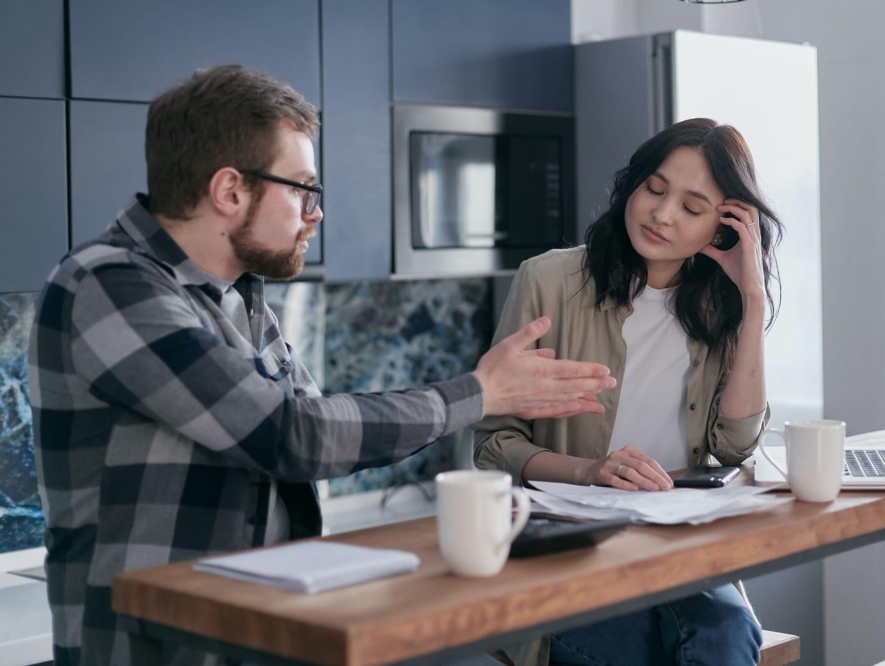Cara Menghilangkan Ego Dalam Hubungan