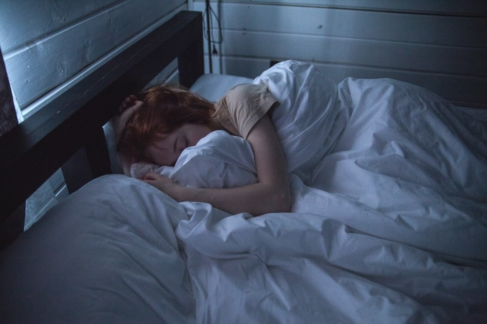 Lakukan 6 Cara Mudah Ini Untuk Perbaiki Jam Tidur