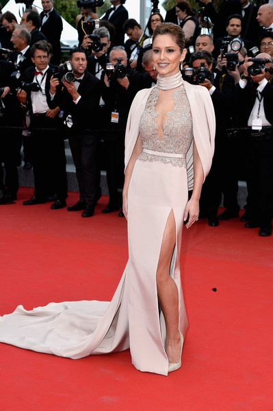 We Love: Cheryl Cole Cannes Film Festival 2015