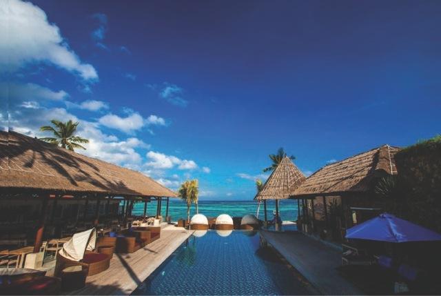 Profil Venue: Lembongan Beach Club & Resort