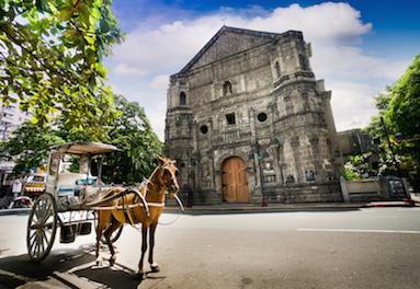 Serunya Berkunjung Ke Manila, Filipina