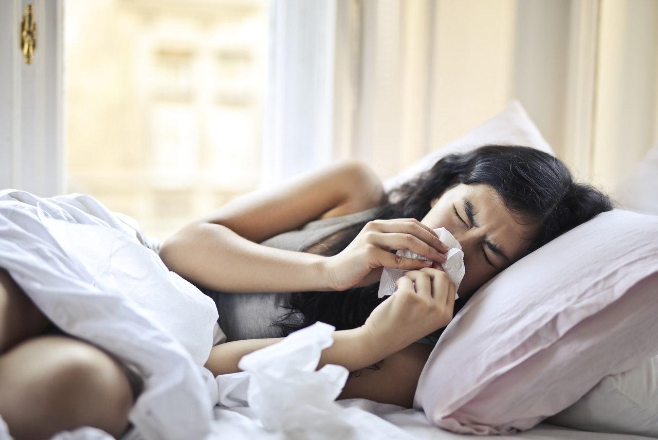 Tes Kesehatan Yang Dilakukan Saat Positif Covid-19 Di Rumah