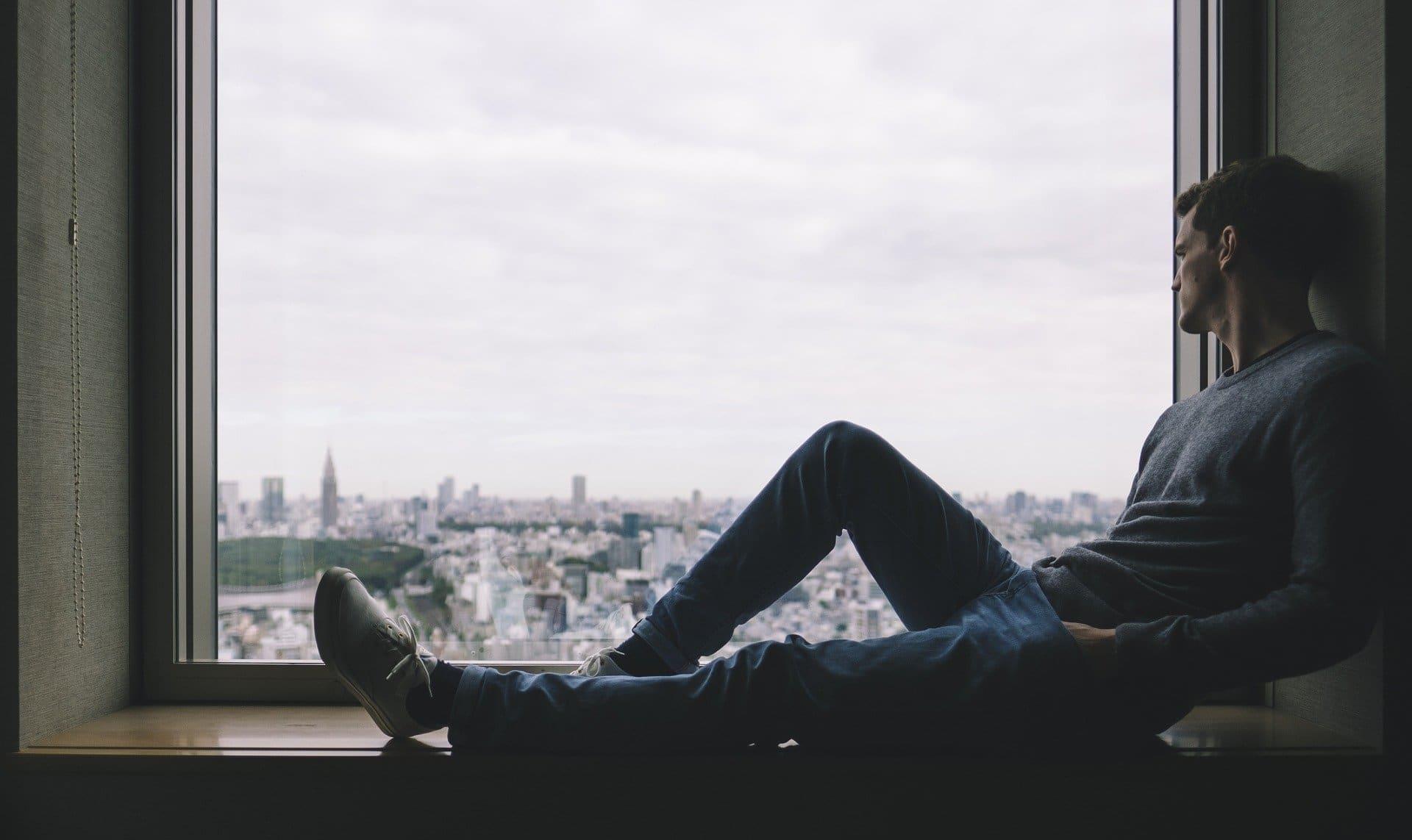 6 Tanda Pria Sudah Tidak Cinta Lagi Padamu