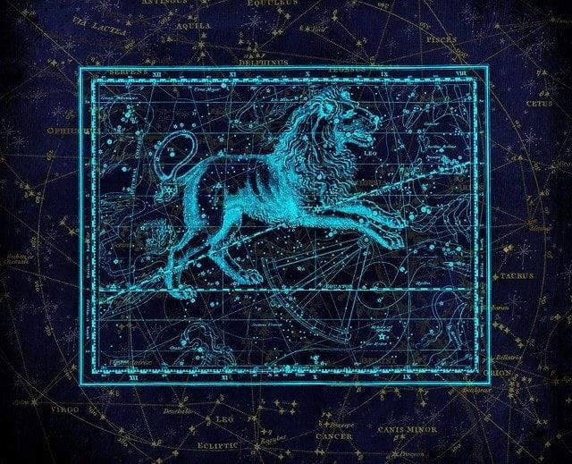 5 Karakteristik Zodiak Leo Yang Sangat Khas