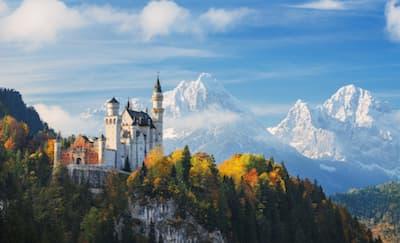 5 Kastil untuk Dikunjungi Saat Berlibur di Eropa