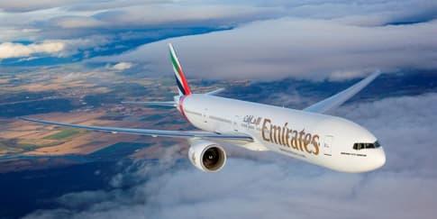 Rute Baru Emirates Tujuan Dubai via Bali