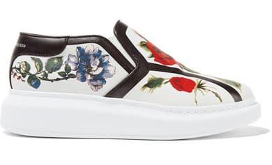 4 Sneakers Motif Wajib Punya Bulan Ini