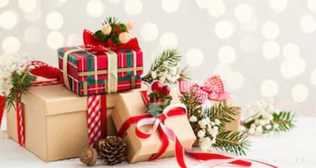 5 Ide Hadiah Untuk Tukar Kado Natal