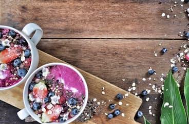 10 Restoran Makanan Sehat dan Enak di Jakarta