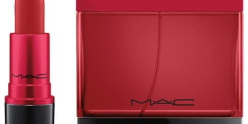 Lipstik MAC Favorit Anda Kini Hadir dalam Bentuk Parfum