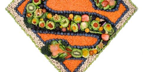 Jenis Superfood dan Khasiatnya
