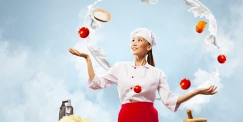 4 Profesi di Dunia Kuliner
