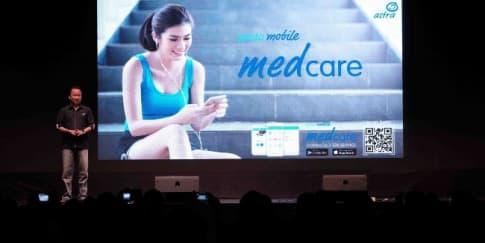Asuransi Astra Luncurkan Garda Mobile Medcare