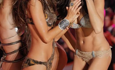Bocoran Victoria Secret's Fashion Show 2014!