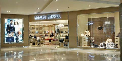 Butik Baru Braun Buffel