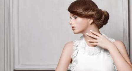 Inspirasi Gaya Rambut untuk Bridesmaid