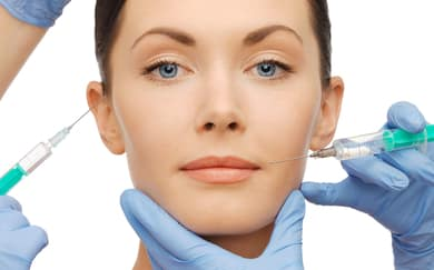 Menghilangkan Jerawat dengan Injeksi Cortisone