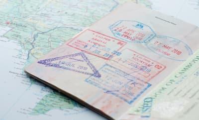 Paspor Hilang di Luar Negeri? Lakukan ini!