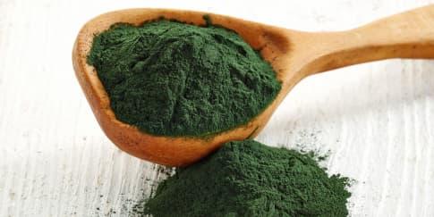 Manfaat Spirulina dalam Makanan Anda